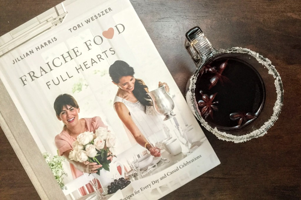 jillian harris cocktails
