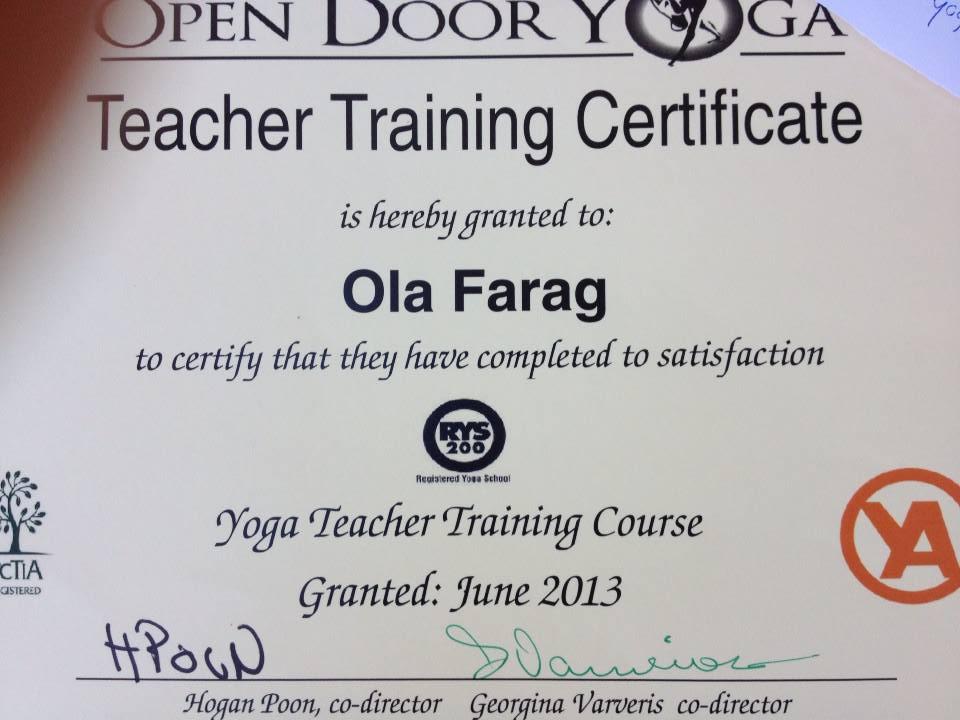private yoga classes Vancouver BC